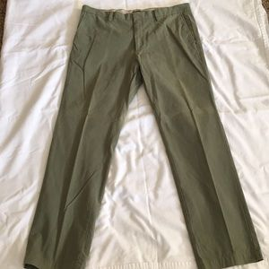Banana Republic Men's Khakis 36/34